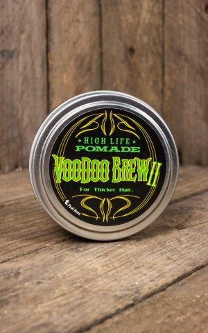 Pomade High Life Voodoo Brew II
