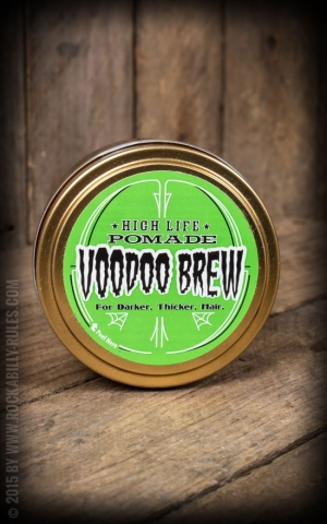 Pomade High Life Voodoo Brew