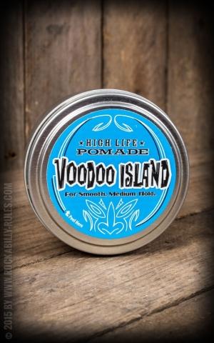 Pomade High Life Voodoo Island
