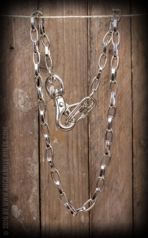 Wallet Chain / Kette Ankerketten Design