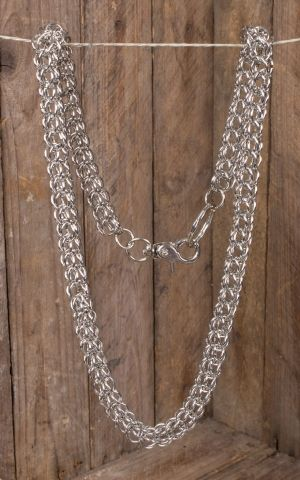 Wallet Chain Heavy Metal