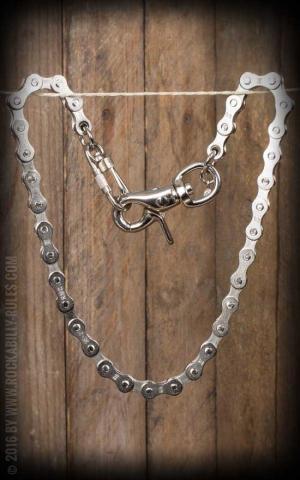 Wallet Chain / Kette - Bike Chain