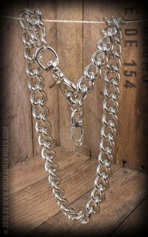 Wallet Chain / Kette - Monster Leash