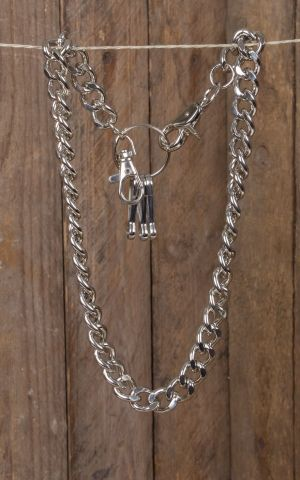 Wallet Chain | Geldbeutelkette Rocking Chain