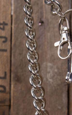 Wallet Chain Rocking Chain