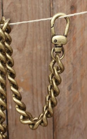 Rumble59 - Wallet Chain - Let go anchor!