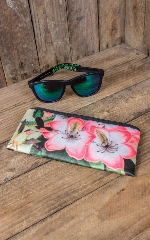 Woody Ellen Etui | Glasses case Libre