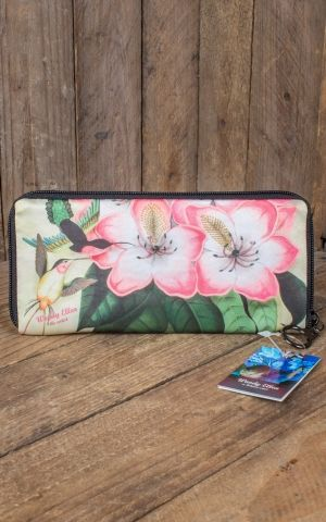 Woody Ellen Pin-Up Purse Libre