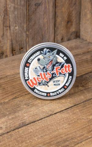 Wolfs-Fett Pommade Desert Moon, super-dur