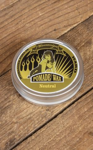 Womanizer Pomade Neutral, strong