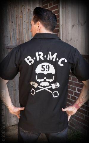 Rumble59 - Worker Shirt - BRMC