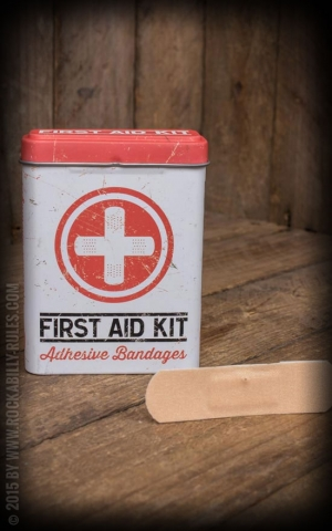 Bandages First Aid Kit